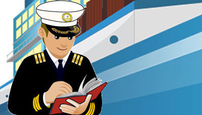 Career as Chief Officer (Merchant Navy) - How to Become