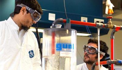 Career as Chemical Engineer