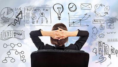 Career as Entrepreneur