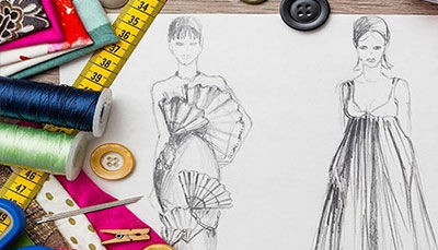 Career As Fashion Designer How To Become Courses Job Profile Salary Scope
