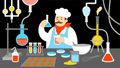 Career as Food Technologist