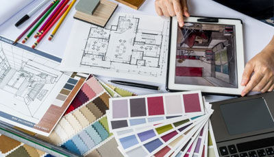 interior designer income in india delhi