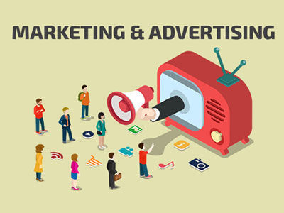 Marketing & Advertising