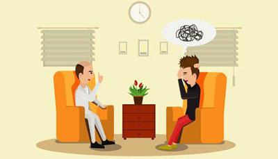 Career as Psychiatrist