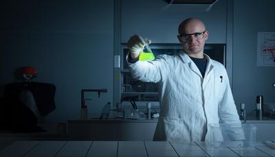 Career as Scientist