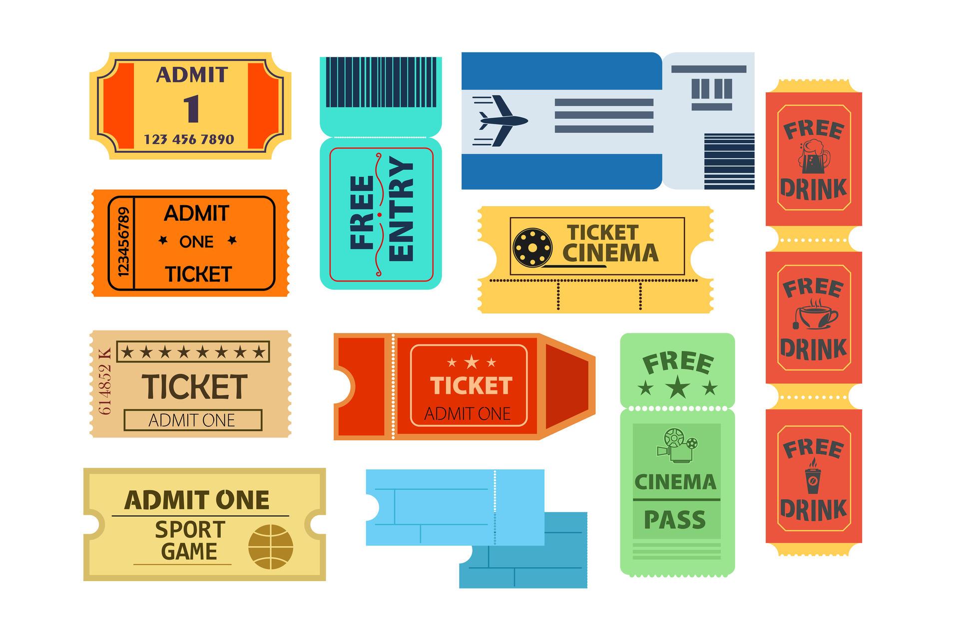 Fares & Ticketing