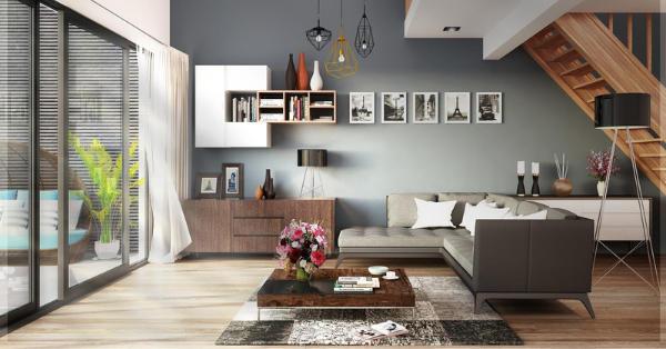 B.Des in Interior Design