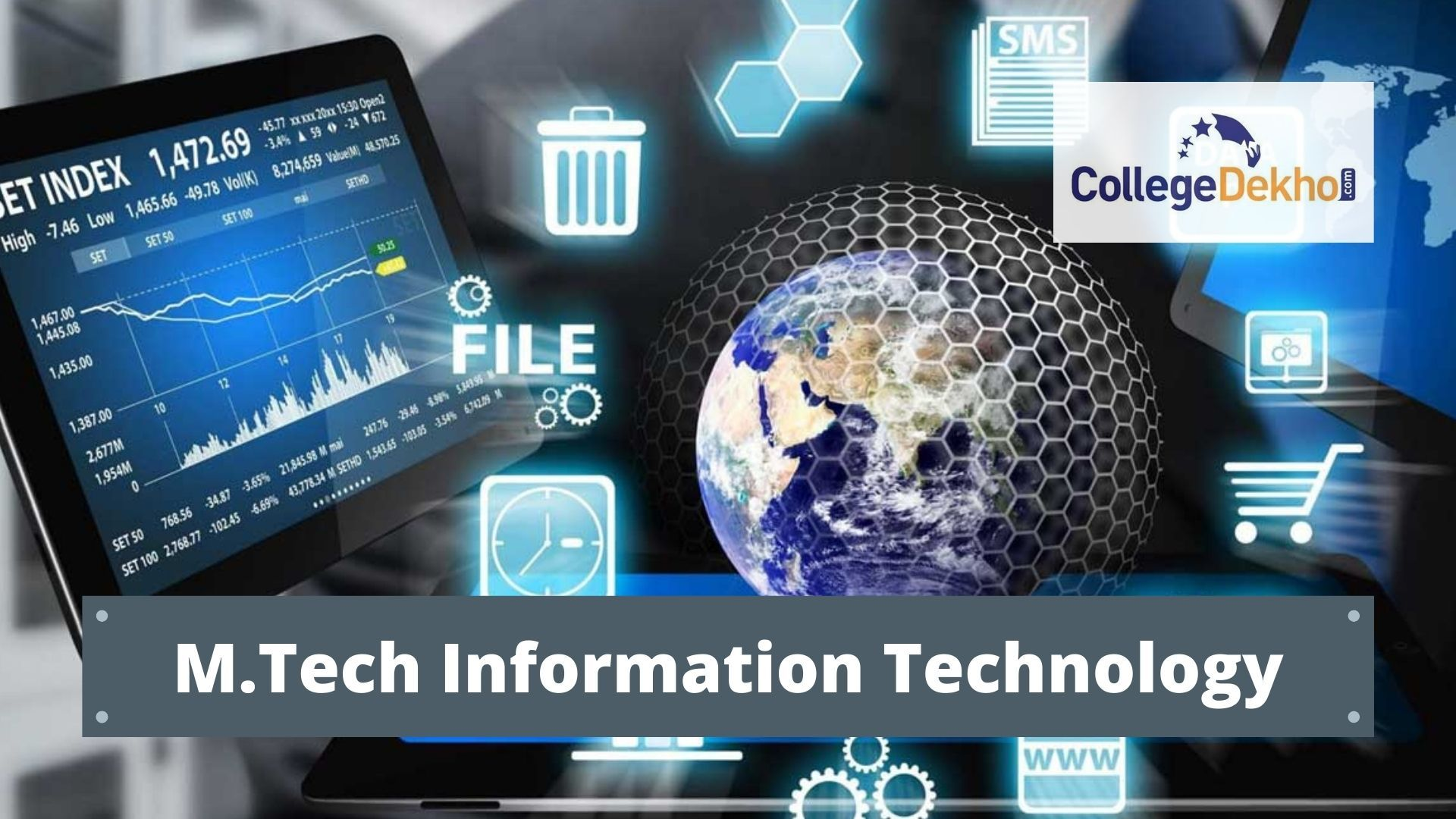 Masters of Technology in Information Technology