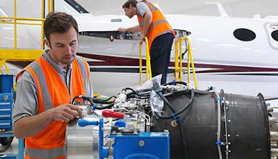 B.Tech Aeronautical Engineering