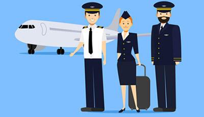 Air Hostess/ Cabin Crew Courses