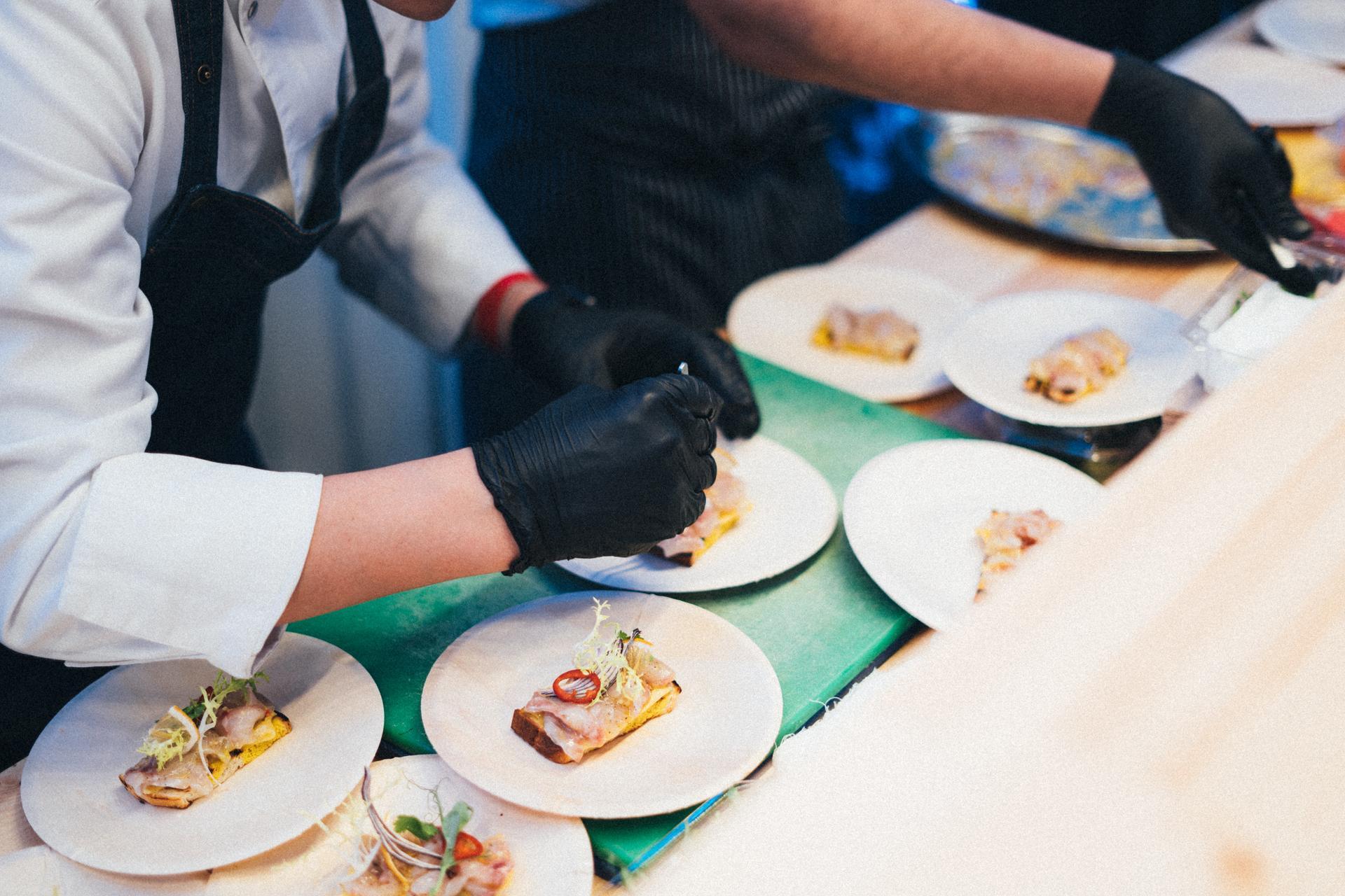 BA in Culinary Arts