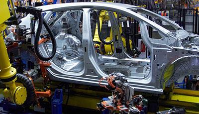 B.Tech - Automobile Engineering