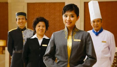 Bachelor of Hotel Management & Catering Technology (BHMCT)