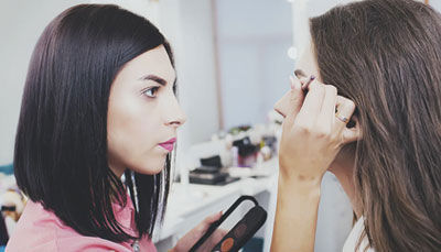 Beautician & Make-up Courses