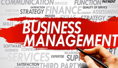 MBA - Business Process Management
