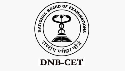 Diplomate of National Board (DNB)