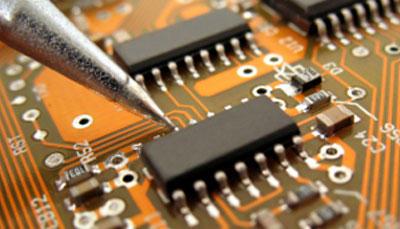 B.Sc - Electronics