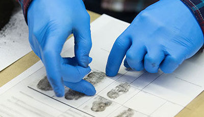 B.Sc - Forensic Science