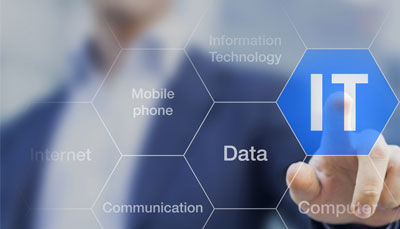 M.Sc - Information Technology (IT)