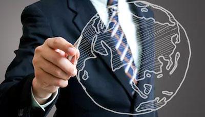 MBA - International Business