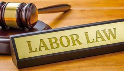 LL.M - Labour Law