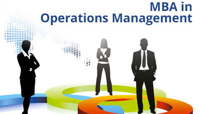 MBA - Operations Management