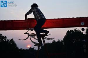 ANU ahmedabad - Other