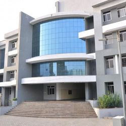 Sardar Vallabhbhai Patel International School of Textile & Management