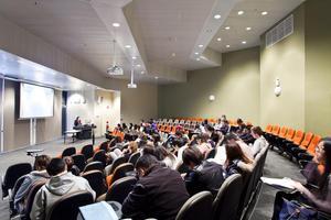 UTS - Classroom