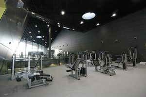 UOC - Gym