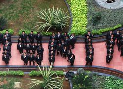 M.S Ramaiah Institute of Management