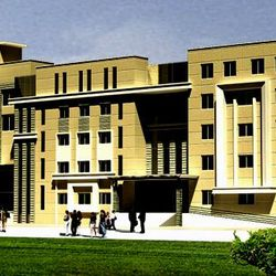 Shridevi Institute of Medical Sciences and Research Hospital (SIMSRH)