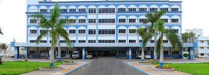 Vivekananda College of Nursing