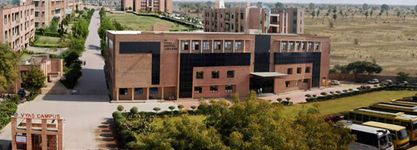 Vyas College of Engineering & Technology
