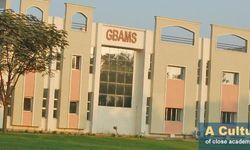 Ghanshyam Binani Academy of Management Sciences