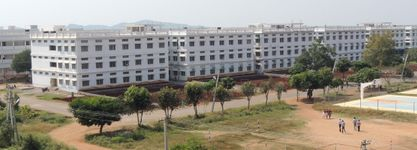 Q.I.S. college of Engineering and Technology