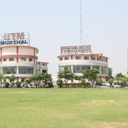 International Institute of Technology & Management