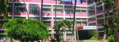 JSS College of Nursing