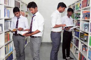 OU - Library
