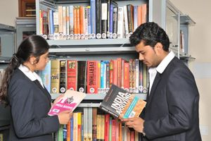 IBMT - Library