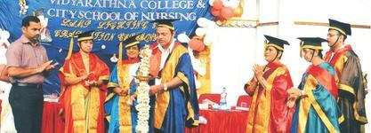 Vidyarathna College of Nursing