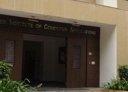 Xaviers Institute of Computer Application