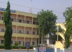 Sri Indu P.G College