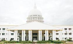 Aarupadai Veedu Institute of Technology