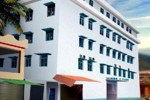 IIBS KOLKATA - Primary