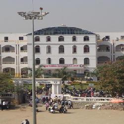 Nayagarh Autonomous College