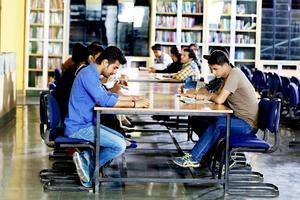 PCTE Udaipur - Library