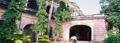 Bhubanananda Orissa School of Engineering