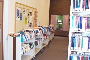 TRU - Library