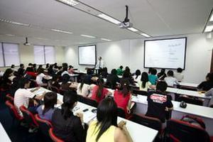 UCW - Classroom